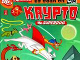 Krypto the Superdog Vol 1 4