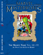 Marvel Masterworks Vol 1 80