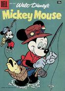 Mickey Mouse Vol 1 59-B