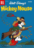 Mickey Mouse Vol 1 63