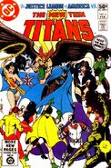New Teen Titans Vol 1 4
