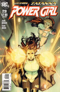 Power Girl Vol 2 23