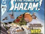 Power of Shazam Vol 1 41