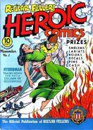 Reg'lar Fellers Heroic Comics Vol 1 3
