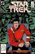 Star Trek (DC) Vol 1 51