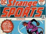 Strange Sports Stories Vol 1
