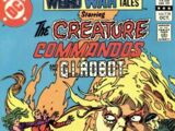Weird War Tales Vol 1 116
