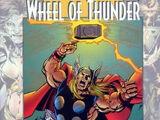 Wheel of Thunder: Godwheel Collection
