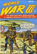 World War III Vol 1 2