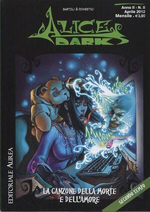 Alice Dark Vol 1 8