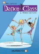 Dance Class Vol 1 2
