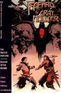 Fafhrd and the Gray Mouser Vol 1 3