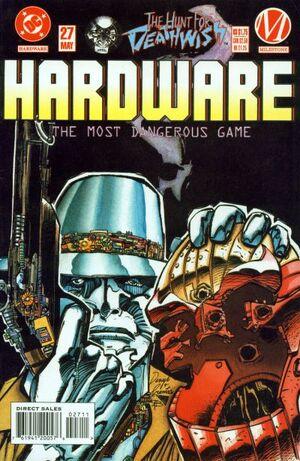 Hardware Vol 1 27