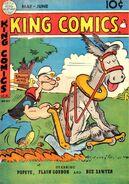 King Comics Vol 1 152