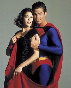 Lois and Clark 01