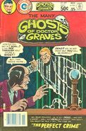 Many Ghosts of Dr. Graves Vol 1 69