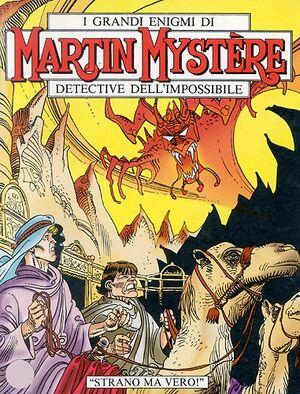 Martin Mystère Vol 1 221