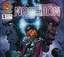 Negation Vol 1 1
