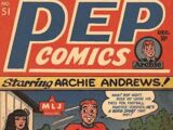 Pep Comics Vol 1 51