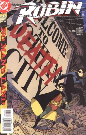 Robin Vol 4 67