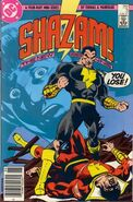 Shazam The New Beginning Vol 1 3