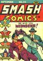 Smash Comics Vol 1 35