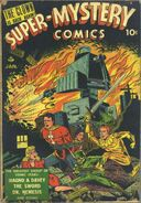 Super-Mystery Comics Vol 3 3