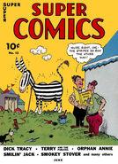 Super Comics Vol 1 13