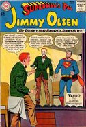Superman's Pal, Jimmy Olsen Vol 1 67