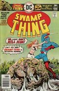 Swamp Thing Vol 1 23