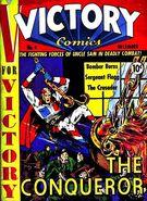 Victory Comics Vol 1 4