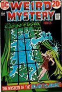 Weird Mystery Tales Vol 1 3
