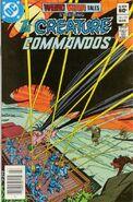 Weird War Tales Vol 1 121