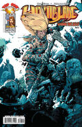 Witchblade Vol 1 107