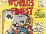World's Finest Vol 1 75