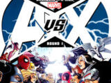 Avengers vs. X-Men Vol 1 1