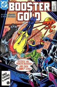 Booster Gold Vol 1 10
