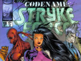 Codename: Stryke Force Vol 1 13