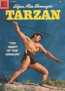 Edgar Rice Burroughs' Tarzan Vol 1 98
