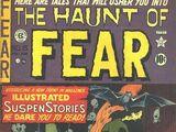 Haunt of Fear (1950) Vol 1