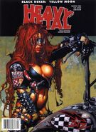 Heavy Metal Vol 22 1