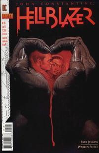 Hellblazer Vol 1 115