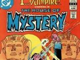House of Mystery Vol 1 305