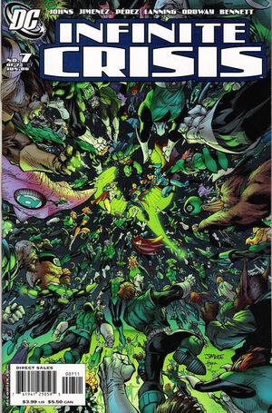 Infinite Crisis Vol 1 7