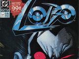 Lobo Vol 1 1