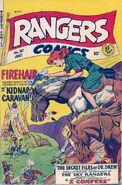Rangers Comics Vol 1 50
