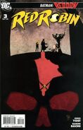 Red Robin Vol 1 3