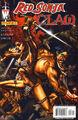 Red Sonja Claw Vol 1 3