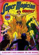 Super-Magician Comics Vol 1 11
