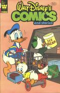 Walt Disney's Comics and Stories Vol 1 492